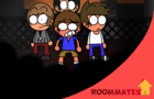 Roommates - Monster Mini-Mayhem