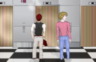 Elevator Fart Box - ep.1