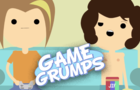 NutButter - Game Grumps Animated