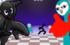 WOS: Dance combo