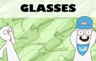 The problem with glasses