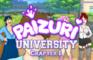 Paizuri University - Chapter 1 (v0.2.0)