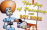 The Joy of Painting with Bot Ross