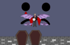 The Loneliest Vampire