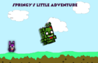 Springys Little Adventure BETA