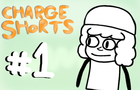 Charge Shorts EP. 1 - Space Sucks!