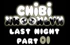 CHIBI KROOKLYN - EP 01 PILOT