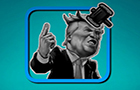 Whack The Trump Game