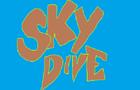 Sky-dive