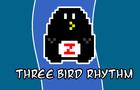 Three Bird Rhythm