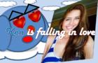 Blue ken is falling in love