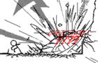 RUSHED - Flipnote Animation