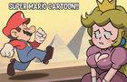 Super Mario Parody Cartoon Animation