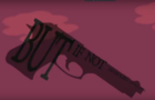 Should students be allowed to own a gun? (Kinetic Typography)