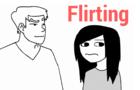 Gay Flirting Disaster