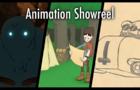 Animation Reel 2017