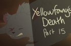 Yellowfang's Death Map - part 15