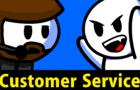 Customer Service Experiences