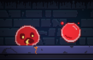 Three Hungry Slimes