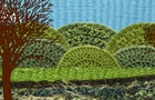 The Tumbling Rice Balls ( OMUSUBI KORORIN)