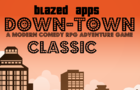 Down-Town: CLASSiC