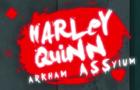 Arkham ASSylum