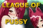League of Pussy V.01
