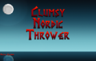 Clumsy Nordic Thrower