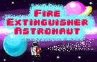 Fire Extinguisher Astronaut II