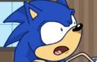 Sonic Loves Rings