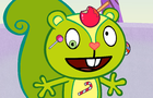 Happy Tree Friends - Bubble Burst