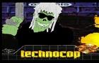 Techno Cop (Sega Genesis); THE GHOUL REVIEW #2
