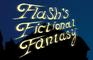 Flash's Fictional Fantasy