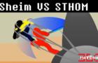 Sheim vs STHOM
