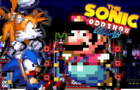 Sonic Oddshow Collab Entry: Carnivals Not Fun