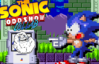 Sonic Oddshow Collab Entry 2: Invincable Moniter!