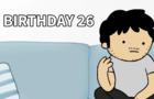 Birthday 26