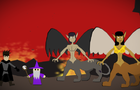 Crypt Shyfter 25: Return to Valinoroth