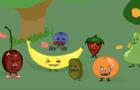 Fruitsanity! Part 1