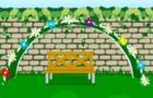 Escape The Garden Maze