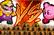 Wario vs Kirby