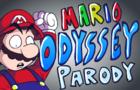 Super Mario Odyssey Parody