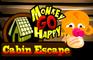 Monkey GO Happy Cabin Escape