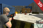 Survival Arena: 3D Shooter