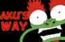 """Aku's Way"" - Samurai Jack Animation"