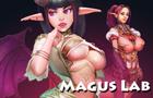 The Magus Lab Public Demo