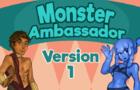 Monster Ambassador: v0.1.2