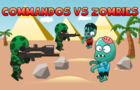 Commandos vs Zombies