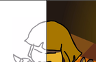 Animation Process- Genocide Frisk