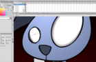 Gradient Tool: Animate CC: Tutorial: Cartoon Illustrations